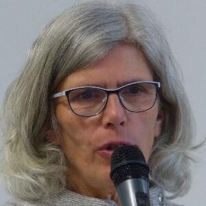 Speaker - Adelheid Tlach-Eickhoff