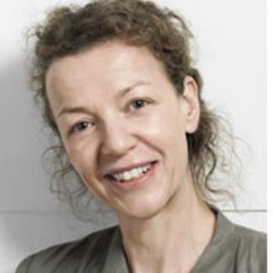 Speaker - Gesa Heiten