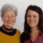 Hildegard Breiner, Stefanie Rüscher