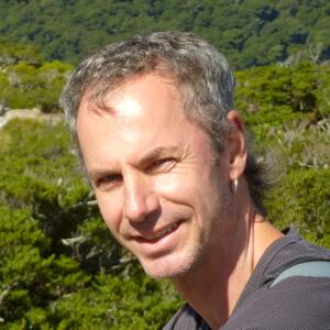 Speaker - Matthias Wörne