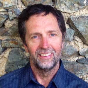 Speaker - Dr. Thomas Legl
