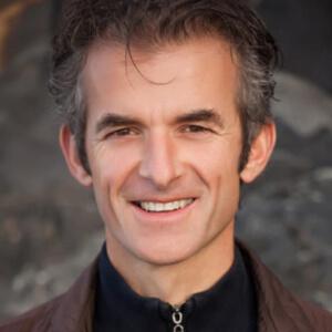 Speaker - Mark Coleman