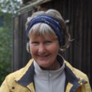 Speaker - Adelheid Lingg