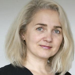 Speaker - Hildegard Kurt
