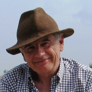 Speaker - Wolfgang Peham