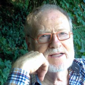 Speaker - Prof. Declan Kennedy