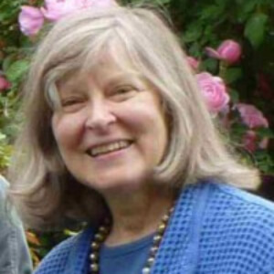 Speaker - Linda Buzzell-Saltzman
