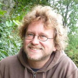 Speaker - Martin Fürst
