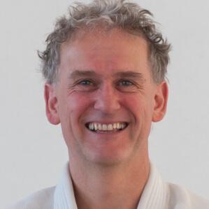 Speaker - Christoph Lang
