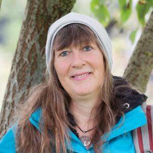 Speaker - Petra Jäger