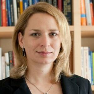 Speaker - Dr. Andrea Beetz
