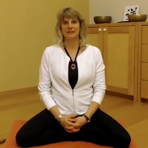 Speaker - Petra Krüger Einleitung Meditationsreihe