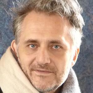 Speaker - Dr. Andreas Weber