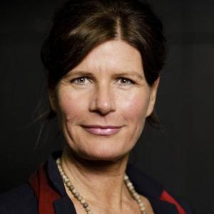 Speaker - Claudine Nierth