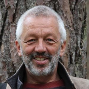 Speaker - Dr. Geseko von Lüpke