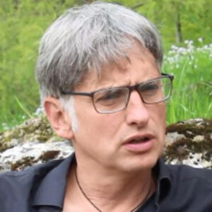 Speaker - Steffen Emrich