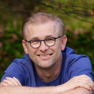Speaker - Gerald Ehegartner