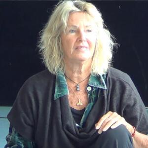 Speaker - Gigi Coyle