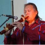 Tiokasin Ghosthorse   Summit-Flute